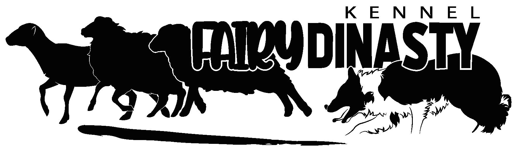 Fairy Dynasty Kennel Logo